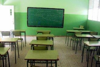 Peligra el comienzo de clase por un paro de 48 horas