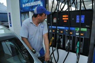 Otro aumento de combustibles: hay subas de hasta un 7%
