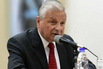 """Lauritto dice que los intendentes fueron """"convidados de piedra"""" en las negociaciones de Ballay"""