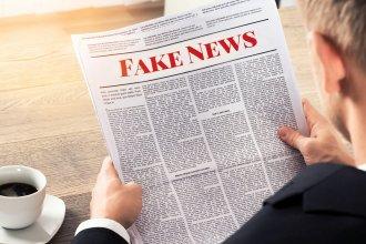 Voluntarios digitales luchan contra las noticias falsas