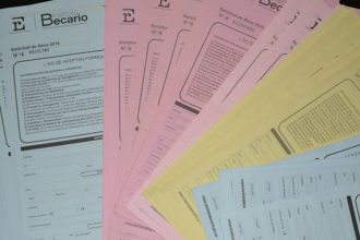 Extendieron el plazo de presentación de solicitudes de becas 2018
