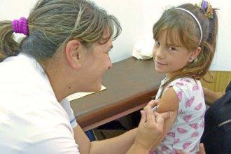 Ante el alerta por casos de sarampión, la provincia recomienda la vacunación