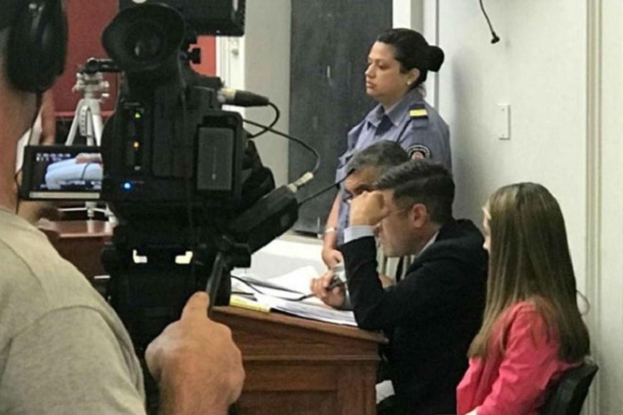 El 21 de mayo comenzará el juicio contra Nahir Galarza