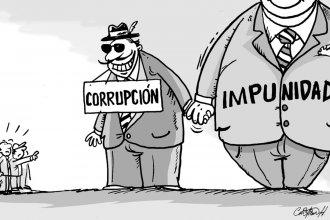 Llegar a saber cuán corruptos somos y en qué medida ello nos preocupa