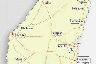 ¿En cuál de estas 6 ciudades entrerrianas cuesta más volver a clases?