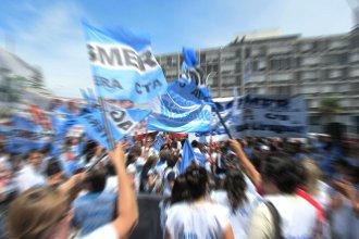 Intervendrá la justicia en el conflicto salarial docente: conciliación obligatoria y pedido de abstención de paros