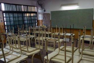 La próxima semana habrá paro docente en Entre Ríos