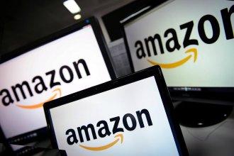 Amazon busca contratar gente en Argentina