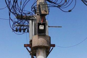 Medidores comunitarios municipales: $ 1.500.000 mensuales para dar energía gratis a cientos de familias