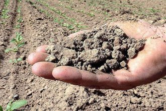 ¿Cuántos milímetros se necesitan para revertir la sequía en Entre Ríos?