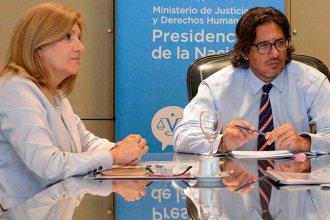 Habrá lugar para más presos en las cárceles entrerrianas