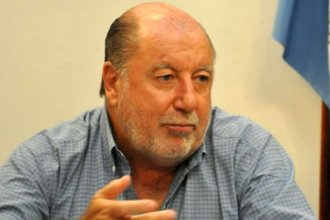 Busti no está de acuerdo con los encuentros peronistas