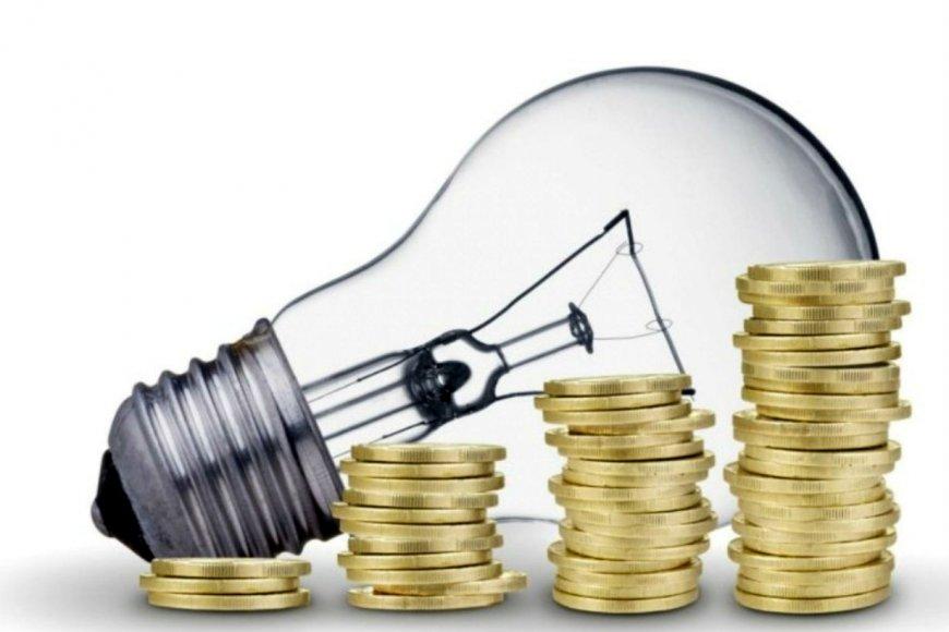 Aumenta el precio de la energía eléctrica