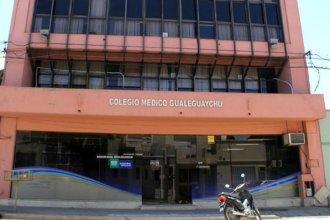 Una orden nacional impide la llegada a Gualeguaychú de los 20 respiradores adquiridos