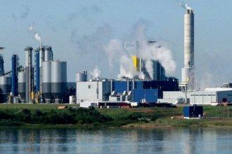 En el departamento de Durazno, el gobierno uruguayo concedió una zona franca a UPM