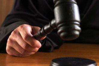 En juicio abreviado, lo condenaron por abusar de una menor