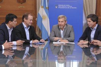 Financiarán obras para mitigar inundaciones en Villa Paranacito