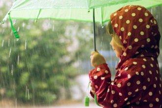 ¿Siete días seguidos de lluvias y tormentas?