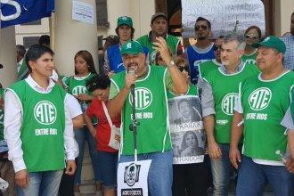 """Muntes sobre la suba salarial: """"No nos alcanza"""""""