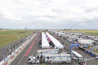 El automovilismo nacional abre la temporada en Concepción del Uruguay