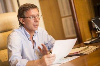 Bahillo advierte por dos proyectos de fracking que ponen en riesgo el Acuífero Guaraní
