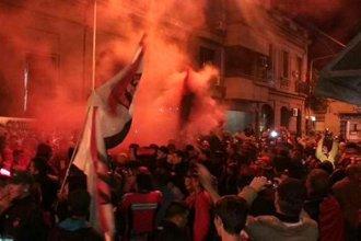 River Plate llega esta noche a Paraná y Patronato se quedó sin banderazo