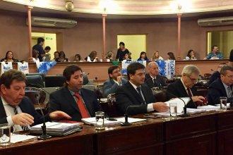 Cuadernos de las coimas: Legisladores piden información sobre obras en Entre Ríos