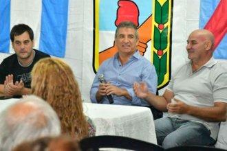 """Urribarri contra Cambiemos: """"hablan de diálogo y extorsionan"""""""