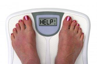 Más gordo que la obesidad