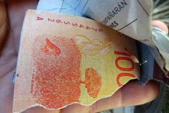 Estafaba con billetes falsos a los comerciantes
