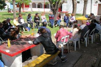 De 6.000 a 180 mil pesos, para proyectos comunitarios