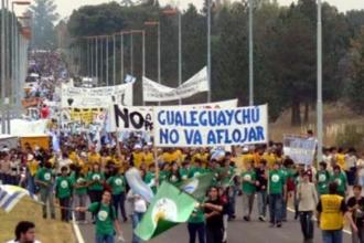 Pidieron a Nación que exija la reparación de daños ambientales ante La Haya