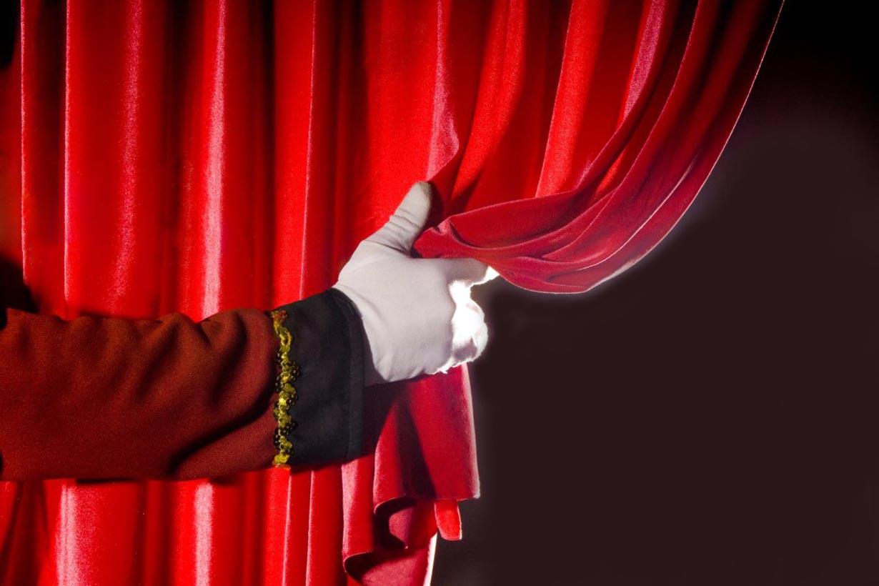Fiesta Provincial de Teatro Entre Ríos 2019