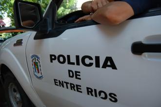 """""""Acá no van a entrar"""" le dijo a la Policía tras lastimar a su madrastra y tomar de rehén a su padre"""