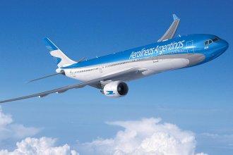 La agenda de Aerolíneas para repatriar a 2870 argentinos que siguen en el exterior