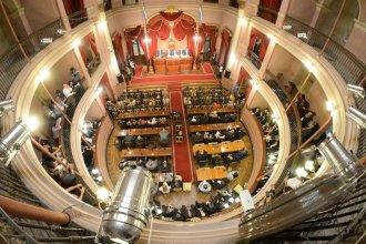La Cámara de Diputados sancionó la Ley de Narcomenudeo