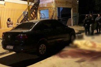 En Victoria, despiden al obrero entrerriano fusilado por sicarios en Rosario