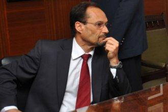 ¿Se va el procurador Jorge García?