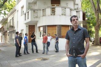"""Alejandro Balbis: """"Tengo una larga relación con la provincia entera"""""""
