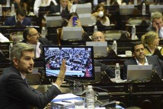 Marcos Peña delineó temas de agenda prioritarios para Entre Ríos