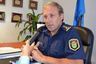 """Para el jefe de la Policía de Entre Ríos, """"no están relacionados con razones ideológicas"""" los ataques a silobolsas"""
