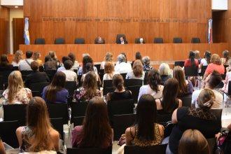 La opción que gana fuerza para la conformación del Superior Tribunal