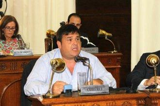 La renuncia de un concejal de Cambiemos: ¿se fue o lo fueron?
