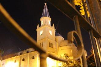 San José celebra su novena patronal