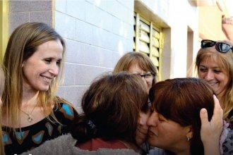 El proyecto que apoya Mayda Cresto obliga al Estado a proteger la vida de la madre y del niño