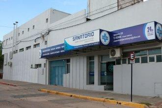 La millonaria deuda del ex Agos pone en aprietos al nuevo sanatorio