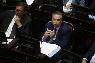 El PJ de los gobernadores, sin kirchneristas, se lanza el 6 de abril desde Entre Ríos