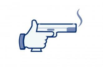 Dan a conocer identidad del preso que amenazó por Facebook a una jueza