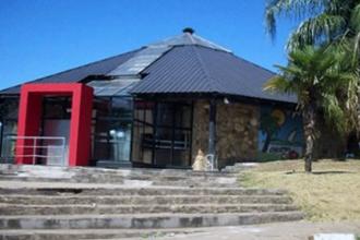 Hostal del Río: llaman a licitación para concesionar una parte del edificio
