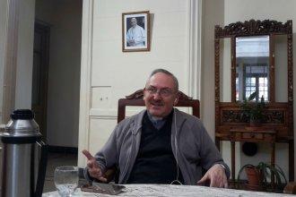 """""""La Iglesia tendría que generar sus recursos y no depender del Estado"""", dijo obispo de Entre Ríos"""